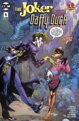 Joker Daffy Duck Special #1