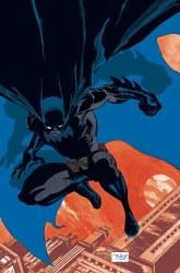 Batman Haunted Knight TP New Ed