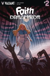 Faith Dreamside #2 (of 4) Cvr A Sauvage