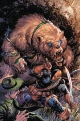 Deathstroke Yogi Bear Special #1