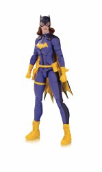 DC Essentials Batgirl Af