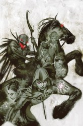 Raven Daughter of Darkness #9 (of 12)