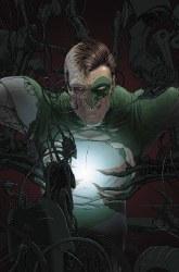 Green Lantern #1 Var Ed
