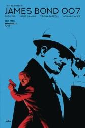 James Bond 007 #1 Cvr B Cassaday