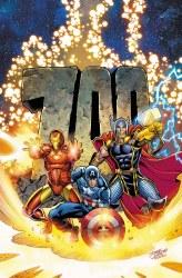 Avengers #10 Lim Var
