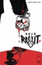 Dead Rabbit #2 Cvr A Mccrea (Mr)