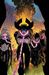 Black Order #2 (of 5)