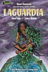 Laguardia #1 (Mr)