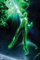 Green Lantern #2 Var Ed