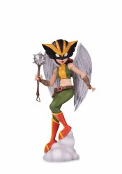 DC Artists Alley Hawkgirl By Zullo Vinyl Fig