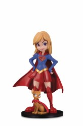 DC Artists Alley Supergirl ByZullo Pvc Figure
