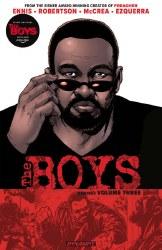 Boys Omnibus TP VOL 03 (Mr)