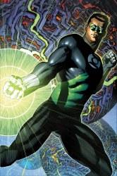 Green Lantern #5 Var Ed