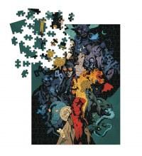 Hellboy Puzzle (C: 0-1-2)