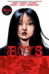 Boys Omnibus TP VOL 04 (Mr)