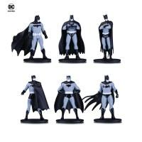 Batman Black & White Blind BagMini Figs Wave 1