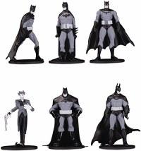 Batman Black & White Blind BagMini Figs Wave 3