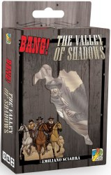 Bang! The Valley of Shadows Exp. (4th Edition) EN/IT