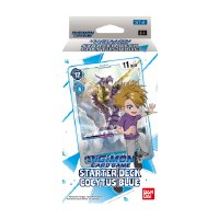Digimon Card Game Starter Deck Cocytus ST-2 EN PREORDER