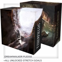 Etherfields Dreamwalker Kickstarter Pledge English