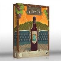 Vinhos Deluxe English
