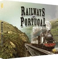 Railways of Portugal EN