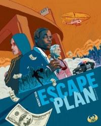 Escape Plan EN
