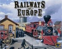 Railways of Europe EN