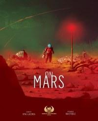 On Mars EN