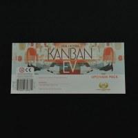 Kanban EV Upgrate Pack EN