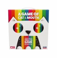 A Game of Cat and Mouth EN