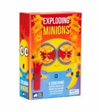 Exploding Minions EN