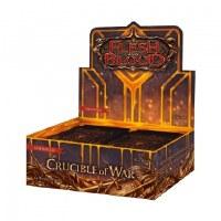 Flesh and Blood Crucible of War Unlimited Display EN PREORDE