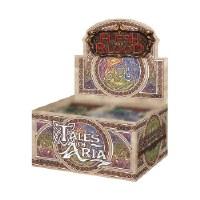 Flesh and Blood Tales of Aria 1st Ed. Display EN PREORDER
