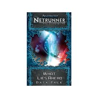 Android Netrunner LCG (ADN02) What Lies Ahead