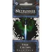 Android Netrunner LCG (ADN12) True Colors Exp. EN