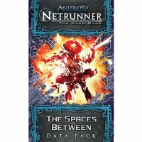 Android Netrunner LCG (ADN17) The Spaces Between Exp. EN
