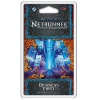 Android Netrunner LCG (ADN31) Business First