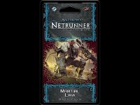 Android Netrunner LCG (ADN40) Martial Law Exp. EN