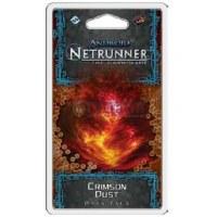 Android Netrunner LCG (ADN48) Crimson Dust Exp. EN