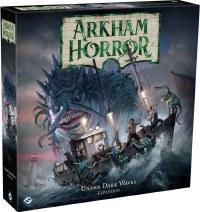 Arkham Horror AHB05 Under Dark Waves Expansion EN (3rd Ed.)
