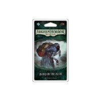 Arkham Horror AHC05 Blood on the Altar Mythos Pack