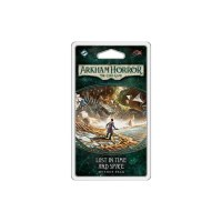 Arkham Horror AHC08 Lostin Time and Space Mythos Pack