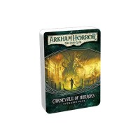 Arkham Horror AHC10 Carnevale of Horrors Scenario Pack