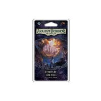 Arkham Horror AHC12 Echoes of The Past Mythos Pack