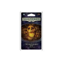 Arkham Horror AHC13 Unspeakable Oath Mythos Pack
