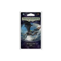 Arkham Horror AHC16 Black Stars Rise Mythos Pack