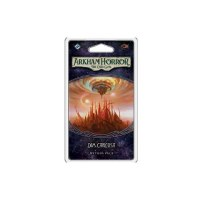 Arkham Horror AHC17 Dim Carcosa Mythos Pack
