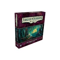 Arkham Horror AHC19 TheForgotten Age Expansion