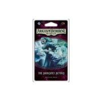 Arkham Horror AHC21 TheBoundary Beyond Mythos Pack